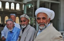 Tadżykistan - klub seniora.