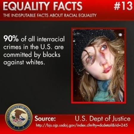 black crime