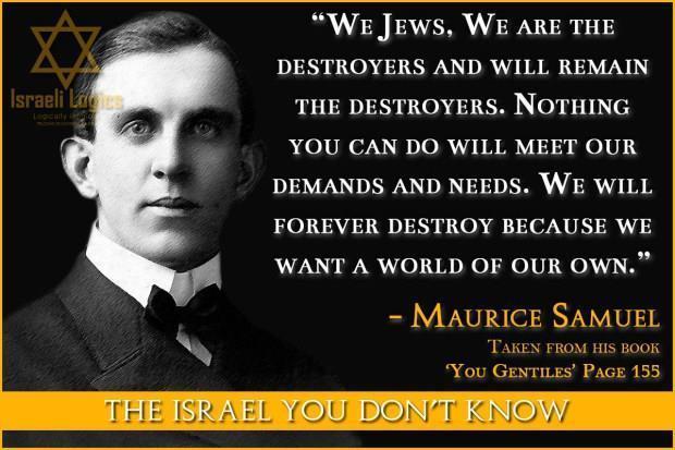 jews again