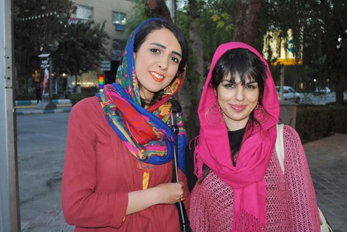 Jak widzimy Iran jest pięknym krajem i na pewno wartym odwiedzenia.