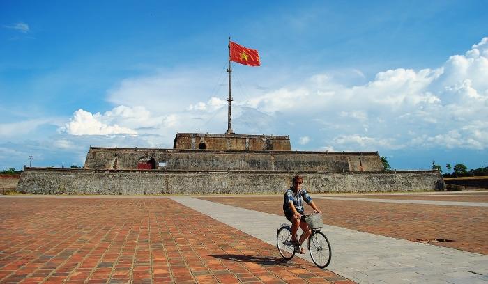 Wietnam.