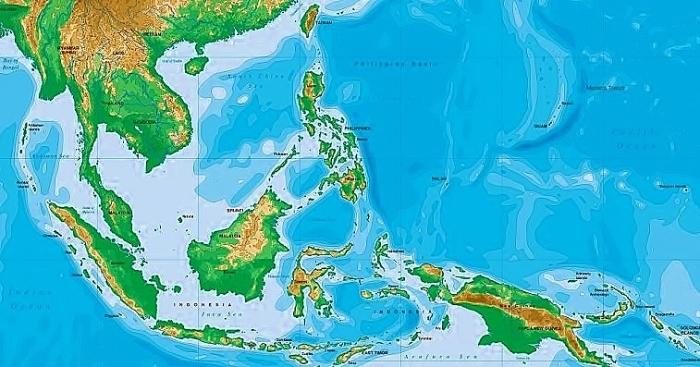 Azja południowo wschodnia