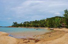 Tajlandia - Koh Phangan (Zatoka Tajska).