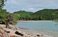 Tajlandia - Koh Ma (Zatoka Tajska).