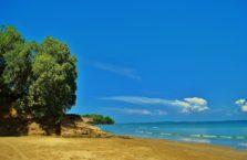 Malezja; Labuan (Morze Południowo - Chińskie).