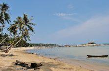 Tajlandia - Koh Samui (Zatoka Tajska).