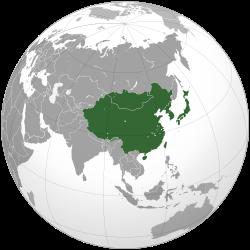 Azja Wschodnia