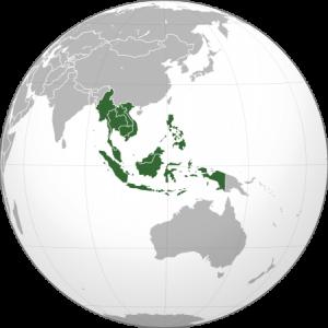 Azja Południowo - Wschodnia