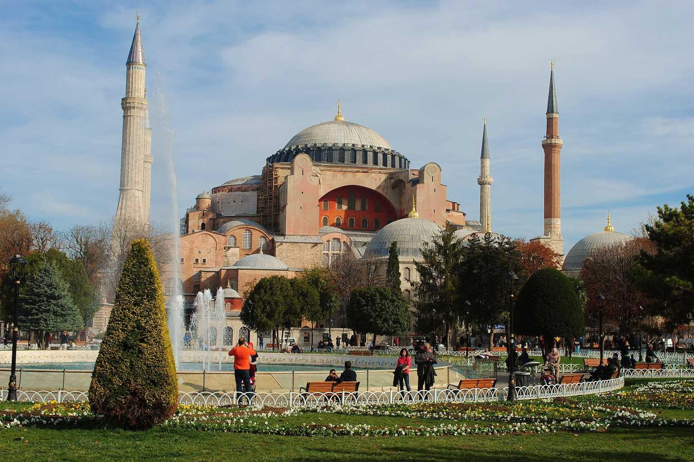 Turcja Kompas Travel Wyprawy Do Azji Z Plecakiem Po Azji