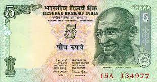 india-money