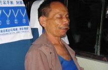 Chiny - pierwsza twarz Chin.
