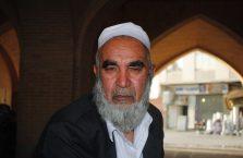 Iran - muzułmański styl.