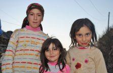 Azerbejdżan - dzieci.