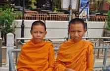 Tajlandia - mnisi.