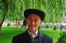 Azerbejdżan - dziadek, który kochał Związek Radziecki. No cóż...
