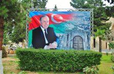 Azerbejdżan - obrzydliwy komunista Aliyev.