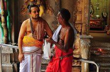 Singapur - Hindusi.