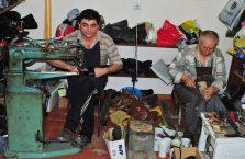 Górski Karabach - szewcy.