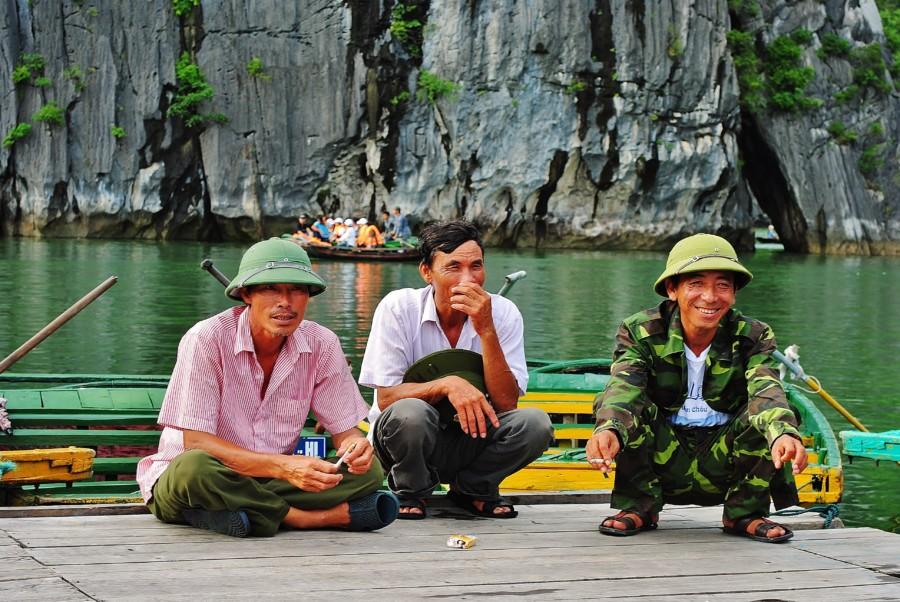 Podłączenie zatoki Mandalay