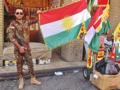 Iracki Kurdystan