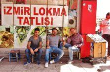 Turcja - młodzi mężczyźni.