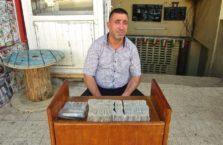 Iracki Kurdystan - pucybut.