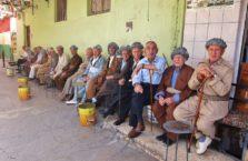 Iracki Kurdystan - klub seniora.