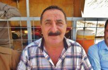 Iracki Kurdystan - kurdyjski kierowca.