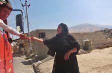 Iracki Kurdystan - dobry wybrałem moment..