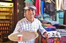 Turcja - herbaciarz.