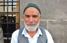 Turcja - muzułmańska twarz.