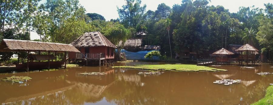 Muzeum Sabah