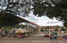 Antequera , wodospad Mag-Aso Bohol(1)