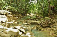 Antequera , wodospad Mag-Aso Bohol(6)
