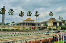 Brunei - Bandar Seri Begawan (107)