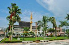Brunei - Bandar Seri Begawan (114)