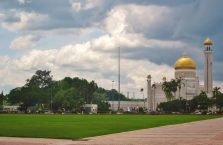 Brunei - Bandar Seri Begawan (12)