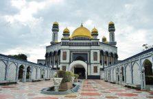 Brunei - Bandar Seri Begawan (125)