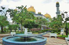 Brunei - Bandar Seri Begawan (126)
