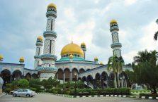 Brunei - Bandar Seri Begawan (127)