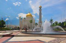 Brunei - Bandar Seri Begawan (17)