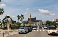 Brunei - Bandar Seri Begawan (19)