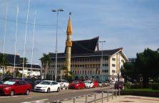Brunei - Bandar Seri Begawan (2)