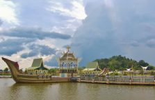 Brunei - Bandar Seri Begawan (23)