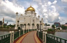 Brunei - Bandar Seri Begawan (26)