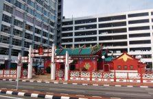Brunei - Bandar Seri Begawan (3)