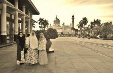 Brunei - Bandar Seri Begawan (37)