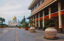 Brunei - Bandar Seri Begawan (39)