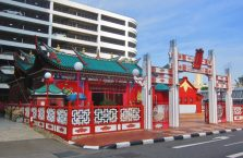 Brunei - Bandar Seri Begawan (4)