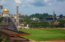 Brunei - Bandar Seri Begawan (5)